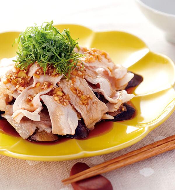 レシピ 豚肉 ロース